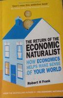 The Return of the Economist